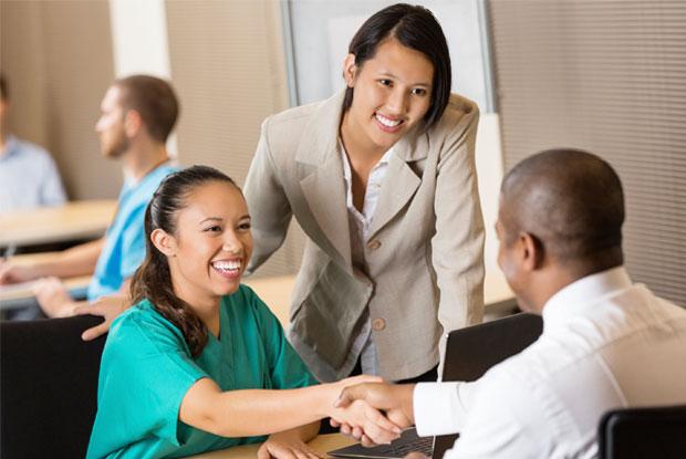 nursing resume writing tips  u2013 desert medical careers