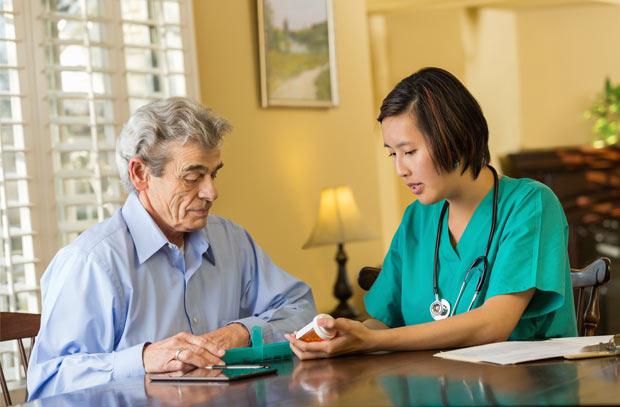 Registered Nurse Health Coach